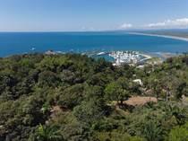 Lots and Land for Sale in Manuel Antonio, Puntarenas $485,000