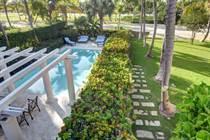 Homes for Sale in Punta Cana Resort & Club, Punta Cana, La Altagracia $1,950,000