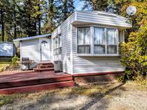 Homes Sold in Cranbrook Northwest, Cranbrook, British Columbia $65,000