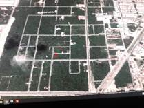 Lots and Land for Sale in Cancun, Quintana Roo $550,000