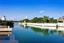 Lots and Land for Sale in Puerto Aventuras, Quintana Roo $442,500