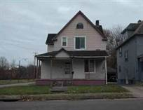 Homes for Sale in  Youngstown, Youngstown, Ohio $19,900