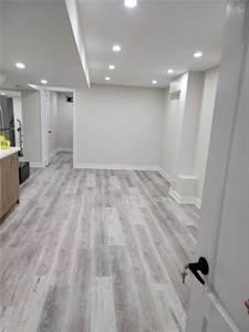 66 Dolobram Tr, Suite Lower, Brampton, Ontario