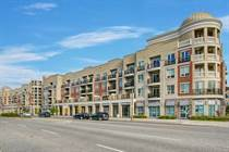 Condos for Sale in Oakville, Ontario $749,900