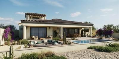 House 65 Perla Front Row Views 65 The Villas RSL House 65, Pacific, Suite 65, Cabo San Lucas, Baja California Sur