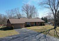 Homes Sold in London, Ohio $279,900