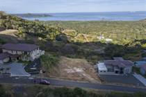 Lots and Land for Sale in Playa Flamingo, Guanacaste $349,000