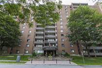 Condos for Sale in Western Parkway, Ottawa, Ontario $225,000