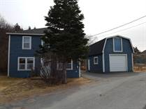 Homes for Sale in Riverhead, Brigus, Newfoundland and Labrador $219,900