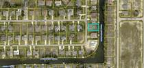 Lots and Land for Sale in Cape Coral, Florida $69,000