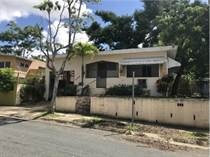 Homes for Sale in Ave. Escorial Caparra Heights, San Juan, Puerto Rico $119,900