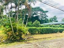 Lots and Land for Sale in Punta Leona, Puntarenas $85,000