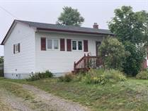Homes Sold in Grand Bank, Newfoundland and Labrador $65,000