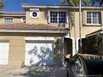 Homes for Rent/Lease in Pembroke Pines, Florida $2,100 monthly