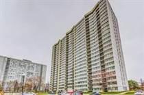 Condos for Sale in L'Amoreaux, Toronto, Ontario $369,900
