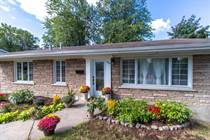 Homes Sold in Pierrefonds East, Montréal, Quebec $594,900
