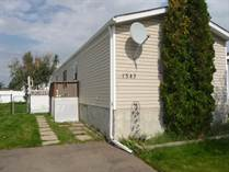 Homes for Sale in Jubilee Mobile Home Park, Sherwood Park, Alberta $79,900