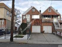 Multifamily Dwellings for Sale in Throgs Neck, Bronx, New York $829,000