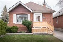 Homes for Sale in Homeside, Hamilton, Ontario $499,000
