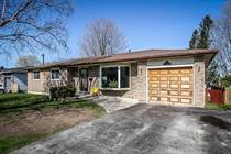 Homes Sold in Midland, Ontario $469,900