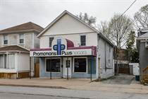 Commercial Real Estate Sold in Eastchester, St. Catharines, Ontario $679,900