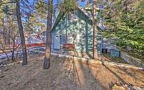 Homes Sold in Big Bear City East, Sugarloaf, California $212,000