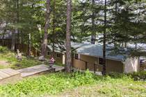 Recreational Land for Sale in Patterson Lake, Lanark, Ontario $309,000