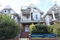Homes for Sale in Kensington, New York City, New York $1,550,000