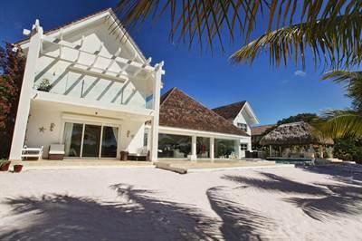 Punta Cana Luxury Villa For Sale    Jardines 780   Punta Cana Resort, Dominican Republic