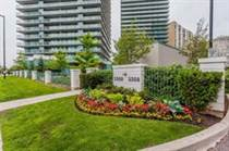 Condos for Sale in Willowdale West, Toronto, Ontario $438,000