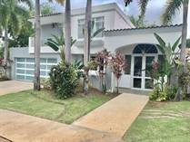 Homes for Sale in Palma Real, Guaynabo, Puerto Rico $875,000