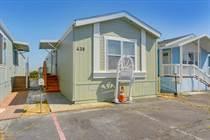 Homes for Sale in Harbor Village Mobile Home Park, Redwood City, California $289,000