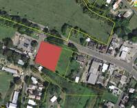 Lots and Land for Sale in Bo. Calvache, Rincon, Puerto Rico $499,000