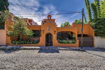 Homes for Sale in Los Frailes, San Miguel de Allende, Guanajuato $249,000