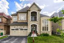 Homes for Sale in Brampton, Ontario $1,894,000