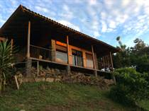 Homes for Sale in Rincon de la Vieja, Guanacaste $199,000