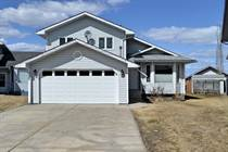 Homes for Sale in Lefebvre Heights, Cold Lake, Alberta $289,900