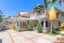 Commercial Real Estate for Sale in Carretera Sosua - Cabarete , Cabarete, Puerto Plata $1,100,000