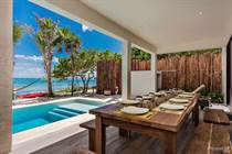 Homes for Sale in Soliman Bay, Soliman/Tankah Bay, Quintana Roo $2,590,000
