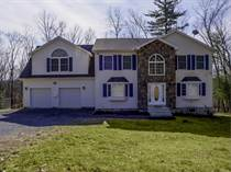 Homes Sold in Middle Smithfield Township, East Stroudsburg, Pennsylvania $298,999