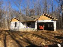Homes for Sale in Fentress County, Clarkrange, Tennessee $184,500