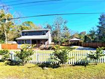 Homes for Sale in Florida, St Augustine, Florida $159,900
