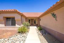 Homes for Sale in Deer Valley Golf Property, Sun City West, Arizona $245,000
