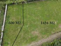 Lots and Land for Sale in Morazán, Atenas, Alajuela $78,870