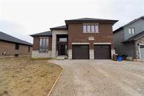 Homes for Sale in Lakeshore-Belle River, Windsor, Ontario $549,900