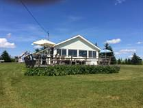 Recreational Land for Sale in Fernwood, Prince Edward Island $134,500