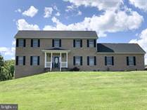 Homes for Sale in Inwood, West Virginia $372,000