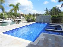 Homes for Sale in Puerto Aventuras, Quintana Roo $1,700,000
