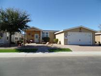 Homes for Sale in Pueblo El Mirage, El Mirage, Arizona $149,000