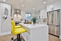 Homes for Sale in Burlington, Ontario $989,000